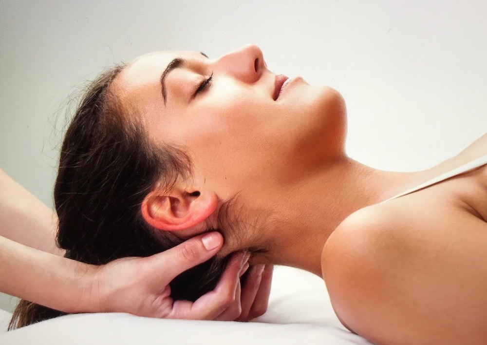 Adult CranioSacral Therapy (CST) charlotte nc